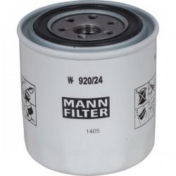 Фильтр Mann W920/24 масл.